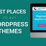 Best Place to Buy WordPress Themes