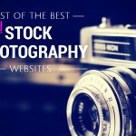 Free Stock Photography Resources