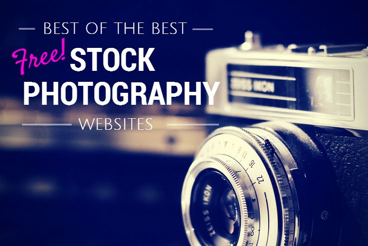 Royalty Free Images: Stock Photography Sites You Must See!: www.nimbusthemes.com/category/web-design