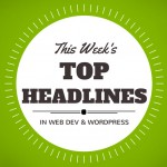 WordPress News Headlines