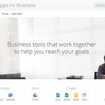 Google Apps for Work Coupon