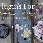 Plugins for Food Bloggers