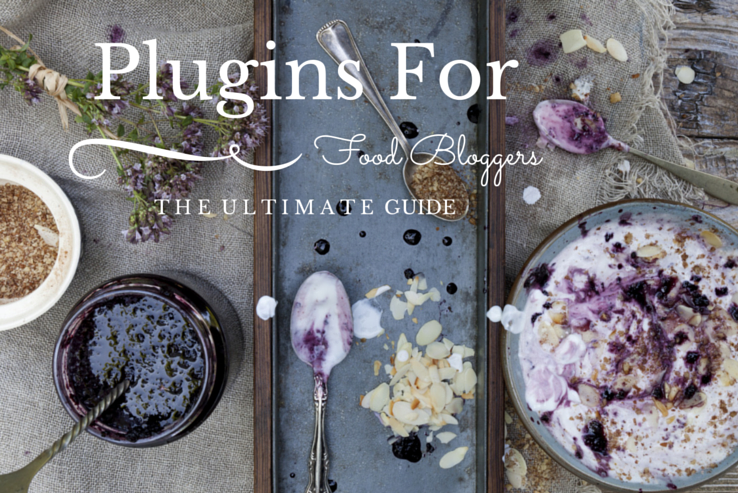 The best wordpress plugins for food bloggers plugins for food bloggers forumfinder Gallery