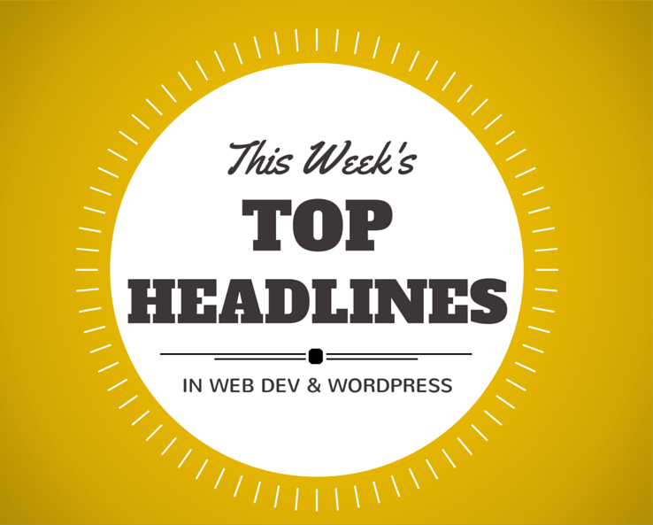 WordPress News: Week in Review