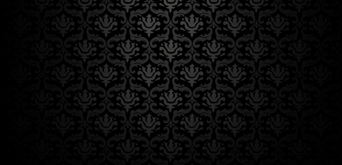 Photoshop patterns damask vector
