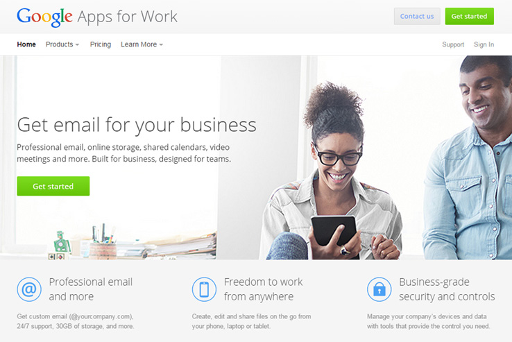 Google Apps Free Edition