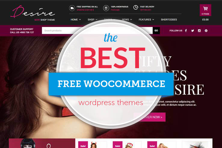 Image result for WooCommerce themes